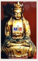 김교각 스님관련 유물 (중국 구화산 문화원 소장)