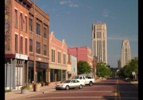 미국에서 성범죄율이 가장 높은 도시 Top10