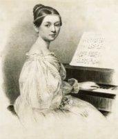i?´e?¼e?¼ i??e§? i?¼i??e?¸ i??i£¼e³¡ Ae?¨i¡°(Clara Schumann, Piano Concerto in A minor, Op.7)