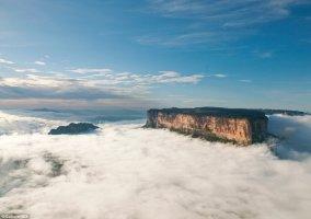 대자연의 신비를 간직한 지구촌 명소