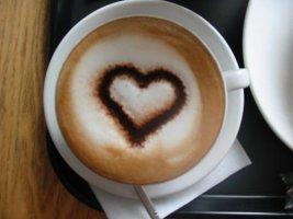 식어버린 커피