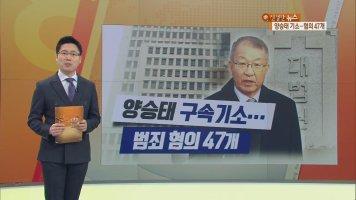 재판 넘겨진 사법농단..재판 청탁·거래 처벌 수위는?