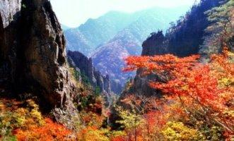 아름다운 금강산(1)