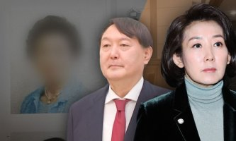 팩트체크 : 나경원 남편은 윤석열 장모 관련 재판을 왜 미뤘나?