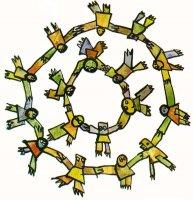 생각의 역사 - 공동체의 해체와 성립 과정