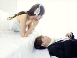 한국인 & 태국인 우리 결혼했어요~~