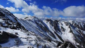 대자연의 신비함을 만끽한 일본 북 알프스 종주 산행 (히다산맥)