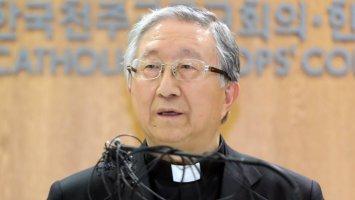 [현장연결] 천주교주교회의, '성폭력 신부' 관련 대국민사과