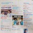 옛날잡지 : 학생중앙 1984년 7월호 (조용원 표지모델)