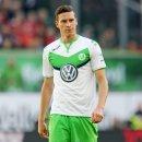 독일축구의 미래 율리안 드락슬러 ~ Julian Draxler