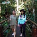 [배틀트립]99회Off-Air!박은혜&안미나의 태국 카오야이 여행