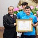 베트남 스즈키컵 우승, 박항서 매직, 박항서 열풍