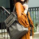 여성가방 브랜드 추천, 청순한 신세휘백팩