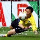 러시아월드컵 조현우를 보며 16년 전 2002 월드컵 이운재가 떠오르다