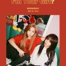 KHAN (칸) - 'I'm Your Girl (전민주,유나킴)