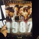 영화 1987 누적관객수와 손익분기점