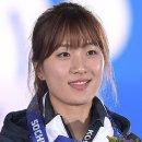 박승희선수 은퇴식