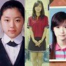 박한별&남상미&구혜선 과거사진