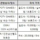2018 롤챔스 서머 결승전 일정 / 티켓 예매 오픈일