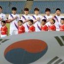 월드컵 최종예선 - 아시아 A조 B조 진출팀