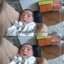 [노필터 티비] 얼마전 출산한 둘째 아들 최초 공개한 김나영+ 첫째 신우 근황.jpg