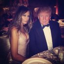 도널드 트럼프 재산과 부인 멜라니아