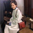 [김나영] 패션위크때 각 브랜드별 느낌 귀신같이 잘살려서 입었던 스타일링