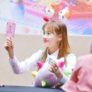 180624 이달의소녀 YYXY 팬사인회