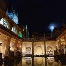 [영국 잉글랜드] 런던 근교 여행 추천 - 바스 (Bath)