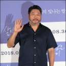 영화 <살아남은 아이> 언론시사회 (성유빈 김여진 최무성 신동석 감독)