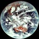 기상위성 천리안 2A호 처음으로 컬러영상 보내왔다