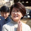 안희정 부인 민주원, 오늘(13일) 5차 공판 증인으로 출석