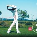 박성현프로 드라이버 스윙 영상 분석(싸대기를 때려라)
