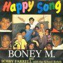 Boney M(보니엠) – Happy song(해피송)