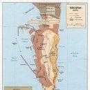 영국과 스페인의 지브롤터 영토 분쟁