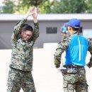 진짜사나이 300 6회 7회 육군3사관학교 , 특전사 도전 !!