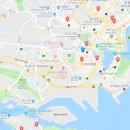 싱가포르 자유여행기 - 출국편