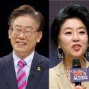 김영환 기자회견 이재명 여배우 스캔들