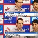 [공유] 경기 내내 선수들 격려한 밥데용 코치에게 쏟아지는 응원