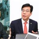 """국회의원 최대원, 김천시장 김충섭 """"독주"""""""