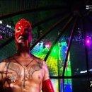 SCW Wrestling Zone -1회- 2. <b>크리스</b>벤와 VS <b>에반</b> 본