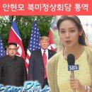 안현모 라이머 북미정상회담 통역 펙트체크
