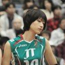 스포츠만화 빰치는 배구 김연경 일본활동 시절