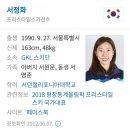 「평창올림픽」 서정화,모굴 결선진출...사촌동생 서지원은 아쉽게 탈락