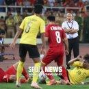 말레이시아 침몰시킨 박항서 매직 베트남 총리 포옹, 국민 반응-베트민국 영웅