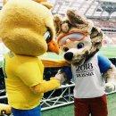 러시아 월드컵 개막! 대한민국 경기 일정 정리