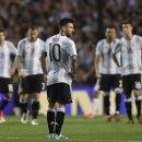 아르헨티나는 러시아 월드컵에서 우승할까? -1-
