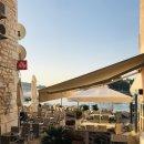 10월의 크로아티아 여행 ㅡ 로비니(로빈)-성유페미아 성당