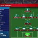 2018 러시아 월드컵 개막전 러시아 vs 사우디 하이라이트