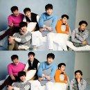 [2PM] 10주년 축하해!